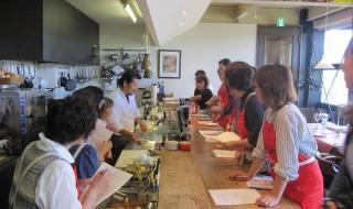 サンプル-TOP-料理教室