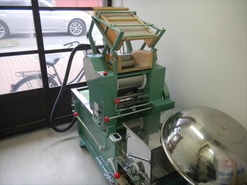 浜屋11製麺機