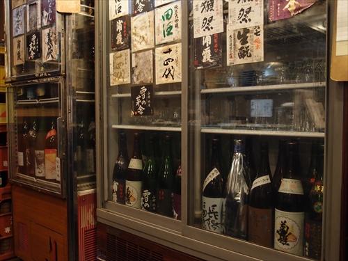いろり家6酒2