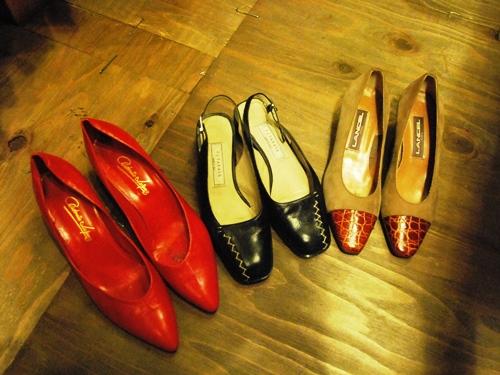 ace3女性靴