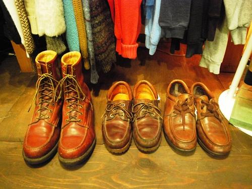 ace4男性靴