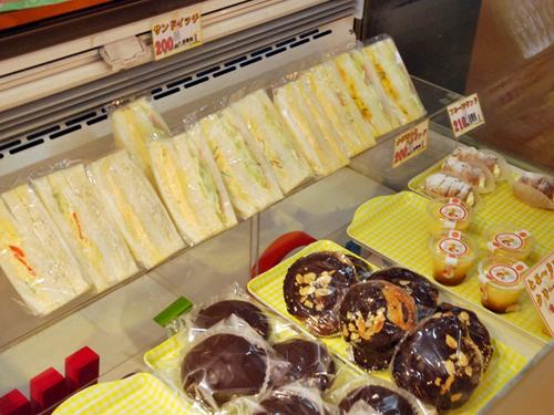 サンベルゴ4サンドイッチ