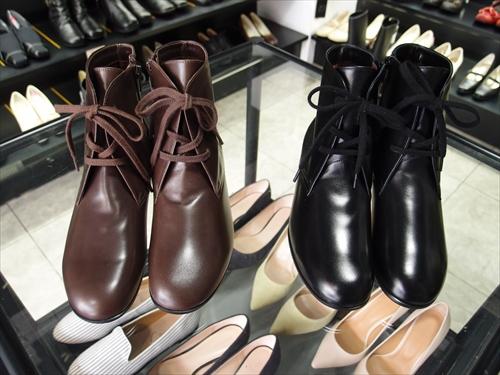 ホソノ靴店5靴1