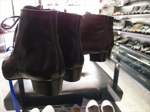 ホソノ靴店6靴2