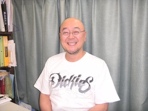 花田治療院9院長