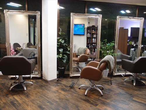 AMENITE_HAIR2店内1