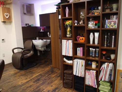 AMENITE_HAIR5店内4